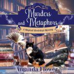 Murder and Metaphors, Amanda Flower