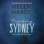 Trusting Sydney, Helen Hardt