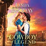 Cowboy of Legend, A, Linda Broday