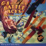 G-8 and his Battle Aces #33 Patrol of the Cloud Crusher, Robert Jasper Hogan
