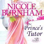 The Prince's Tutor, Nicole Burnham