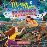 Maggie & Abby and the Shipwreck Treehouse, Will Taylor