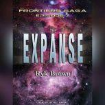 The Expanse, Ryk Brown