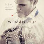 Manwhore , Katy Evans
