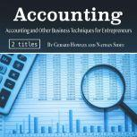 Accounting Accounting and Other Business Techniques for Entrepreneurs, Nathan Sides