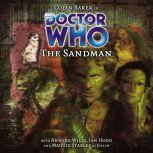 Doctor Who - The Sandman, Simon A Forward