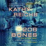 206 Bones, Kathy Reichs