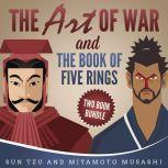The Art of War and The Books of Five Rings Two Book Bundle, Sun Tzu