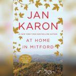 At Home in Mitford, Jan Karon