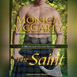 The Saint A Highland Guard Novel, Monica McCarty
