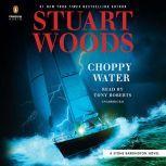 Choppy Water, Stuart Woods