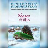 A Season of Gifts, Richard Peck