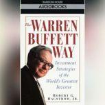 The Warren Buffett Way, Robert Hagstrom