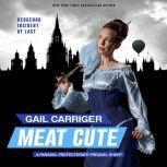 Meat Cute The Hedgehog Incident, Gail Carriger