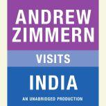 Andrew Zimmern visits India Chapter 10 from THE BIZARRE TRUTH, Andrew Zimmern