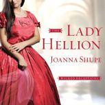 The Lady Hellion, Joanna Shupe
