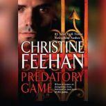 Predatory Game, Christine Feehan
