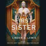 The First Sister The First Sister trilogy, Linden A. Lewis