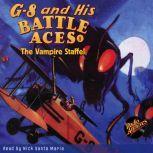 G-8 and His Battle Aces #5 The Vampire Staffel, Robert Jasper Hogan