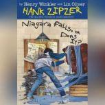 Hank Zipzer The Cow Poop Treasure Hunt, Henry Winkler