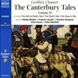 The Canterbury Tales II, Geoffrey Chaucer