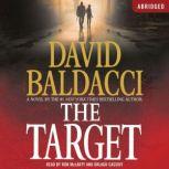 The Target, David Baldacci