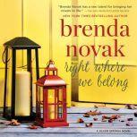 Unforgettable You Silver Springs, Brenda Novak