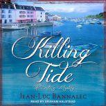 The Killing Tide, Jean-Luc Bannalec