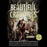 Beautiful Creatures, Kami Garcia