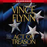 Act of Treason, Vince Flynn