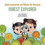 Forest Explorer, Brian Herald