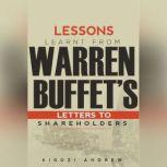 Lessons Learnt From Warren Buffet's Letters To Shareholders, Kigozi Andrew