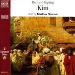 Kim, Rudyard Kipling