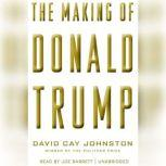 The Making of Donald Trump, David Cay Johnston