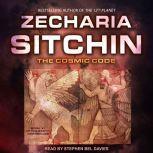 The Cosmic Code, Zecharia Sitchin