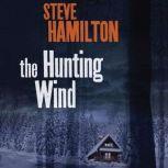 The Hunting Wind, Steve Hamilton