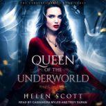Queen of the Underworld A Reverse Harem Romance, Helen Scott