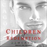 Children of Redemption, J.J. McAvoy