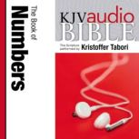 Pure Voice Audio Bible - King James Version, KJV: (04) Numbers, Zondervan