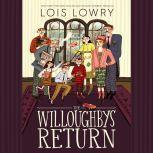 The Willoughbys Return, Lois Lowry