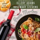 Pasta Mortem, Ellery Adams