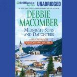 Midnight Sons and Daughters: A Selection from Midnight Sons Volume 3, Debbie Macomber