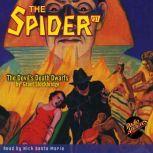 Spider #37 The Devil's Death Dwarfs, The, Grant Stockbridge