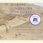 The Lost Dinosaurs of Egypt, Josh Smith