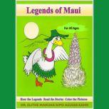 Legends of Maui