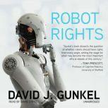 Robot Rights, David J. Gunkel