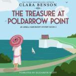 The Treasure at Poldarrow Point, Clara Benson
