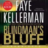 Blindman's Bluff, Faye Kellerman