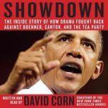 Showdown, David Corn