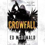 Crowfall, Ed McDonald